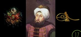 Sultan 4. Murat   1612-1640 . 1623–1640