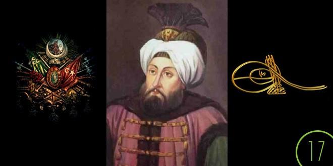 Sultan 4. Murat | 1612-1640 . 1623–1640