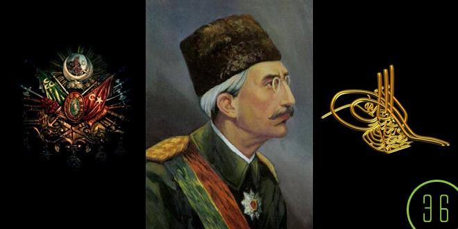 Sultan Vahdettin | 1861-1926 . 1918-1922