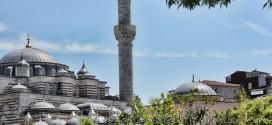 Zal Mahmut Paşa Camii - Zal Mahmut Pasha Mosque