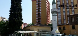 Abdülhalim Camii - Abdulhalim Mosque