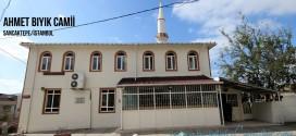 Ahmet Bıyık Camii - Ahmet Biyik Mosque