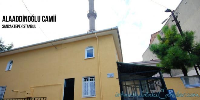 Alaaddinoğlu Camii - Alaaddinoğlu Mosque