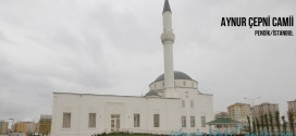 Aynur Çepni Camii - Aynur Cepni Mosque