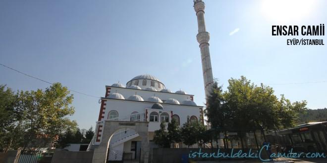 Ensar Camii - Ensar Mosque