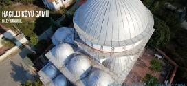 Hacıllı Köyü Camii - Hacıllı Village Mosque