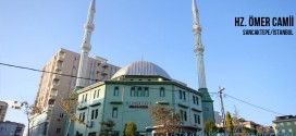 Hz. Ömer Camii , Sancaktepe - Hz. Omer Mosque