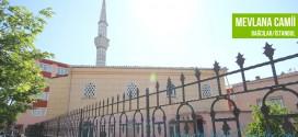 Mevlana Camii , Bağcılar - Mevlana Mosque