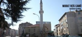 Murat Reis Camii- Murat Reis Mosque