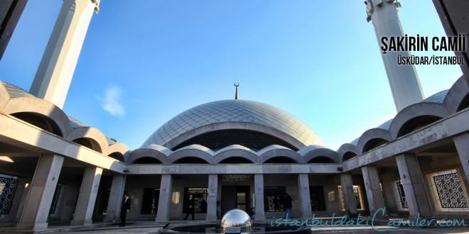 Şakirin Camii - Sakirin Mosque