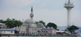 Şemsi Ahmet Paşa Camii - Semsi Ahmet Pasha Mosque