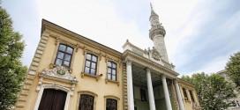 Teşvikiye Camii - Tesvikiye Mosque