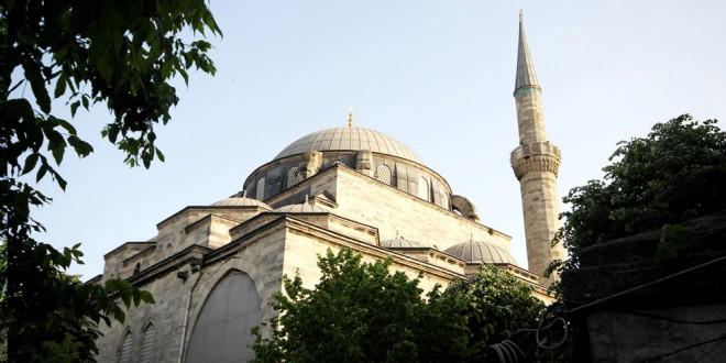 Atik Ali Paşa Camii - Atik Ali Pasa Mosque