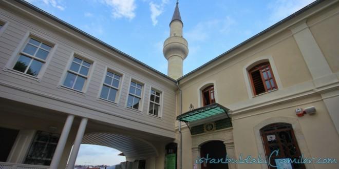 Aziz Mahmud Hüdai Efendi Camii - Aziz Mahmud Hüdai Efendi Mosque
