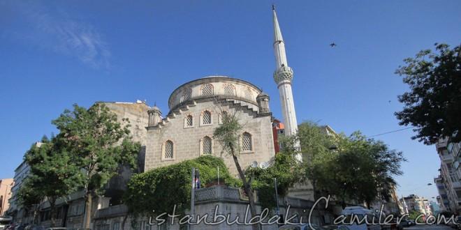 Başcı Mahmut Camii - Basci Mahmut Mosque