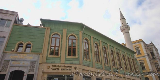 Cezeri Kasım Paşa Camii - Cezeri Kasım Pasa Mosque