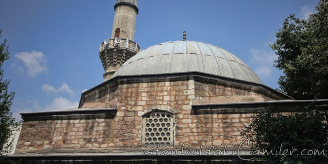 Dizdariye Camii - Dizdariye Mosque