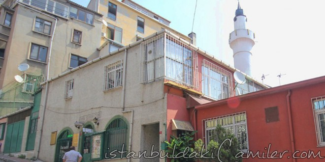 Emin Sinan Camii - Emin Sinan Mosque