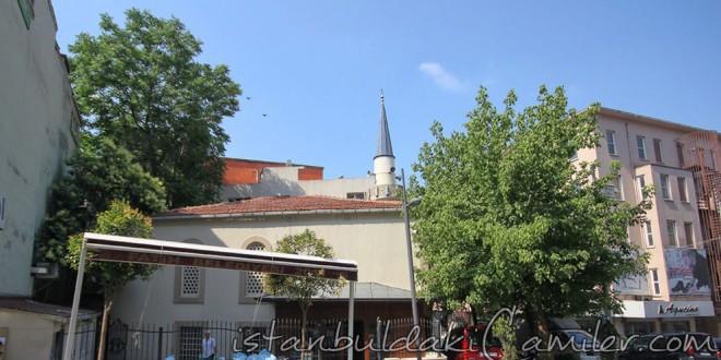 Esir Kemal Camii - Esir Kemal Mosque