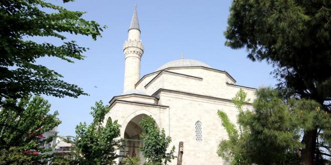Firuz Ağa Camii - Firuz Aga Mosque