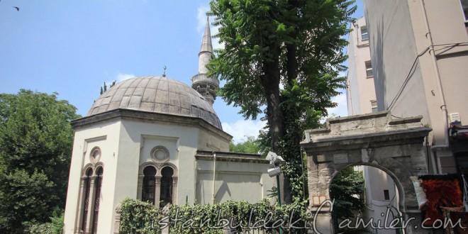 Fuat Paşa Camii - Fuat Pasa Mosque