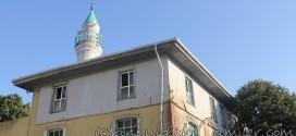 Hacı Ali Bey Camii - Haci Ali Bey Mosque