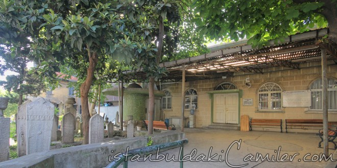 Hacı Bayram Keftani Camii - Haci Bayram Keftani Mosque