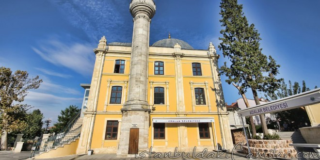 Hamidiye Camii - Hamidiye Mosque