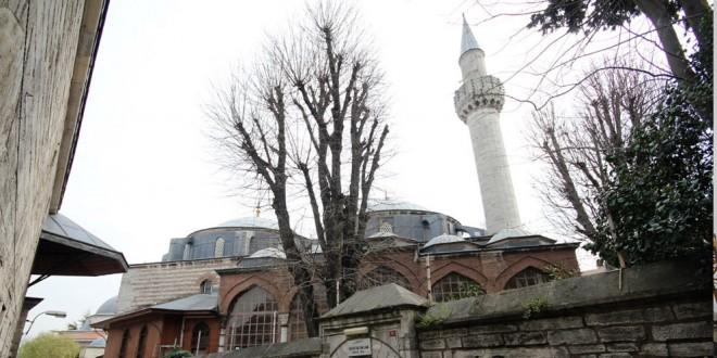 Haseki Sultan Camii - Haseki Sultan Mosque