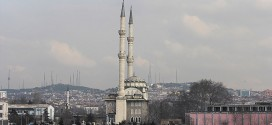 Haydarpaşa Camii - Haydarpasa Mosque