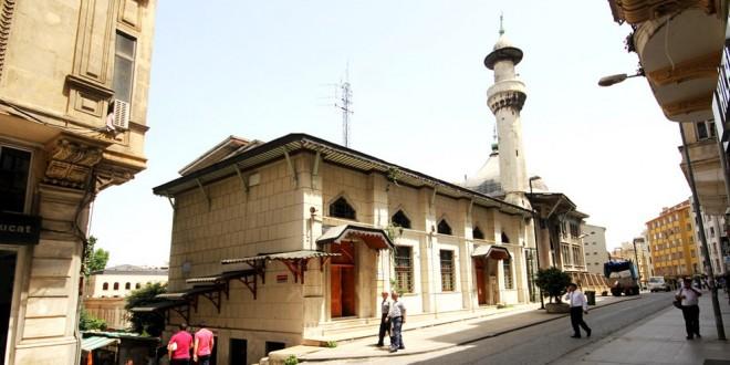 Hobyar Camii - Hobyar Mosque