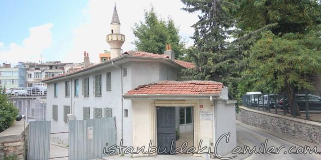 Hoşkadem Camii - Hoskadem Mosque