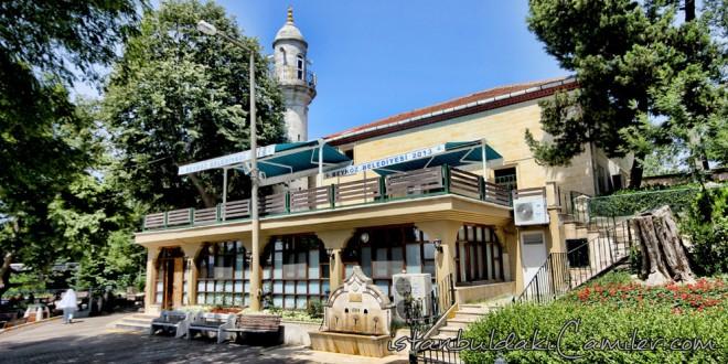 Hz. Yuşa Camii ve Türbesi - Yusha Hill and Yusha Prophet