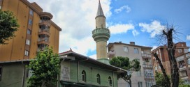 İçerenkoy Merkez Camii - Icerenkoy Merkez Mosque