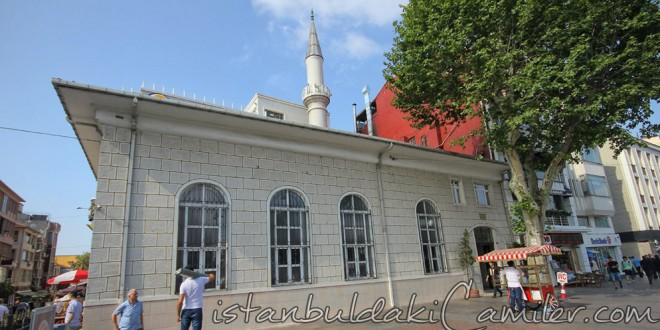 Kaliçeci Hasan Ağa Camii - Kaliceci Hasan Aga Mosque