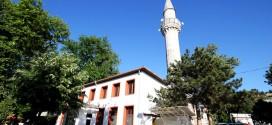 Kanlıca İskenderpaşa Camii - Iskender Pasha Mosque