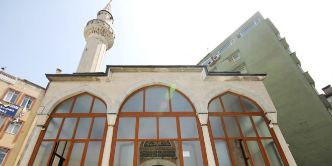Koca Mustafa Paşa Camii - Koca Mustafa Pasha Mosque