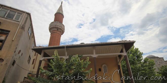 Katip Şemsettin Camii - Katip Semsettin Mosque