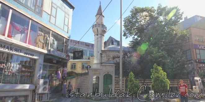 Katip Sinan Camii - Katip Sinan Mosque