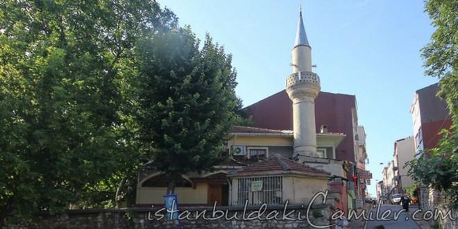 Keyci Hatun Camii - Keyci Hatun Mosque
