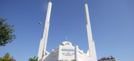 Medine Mescidi Camii - Medine Mescidi Mosque