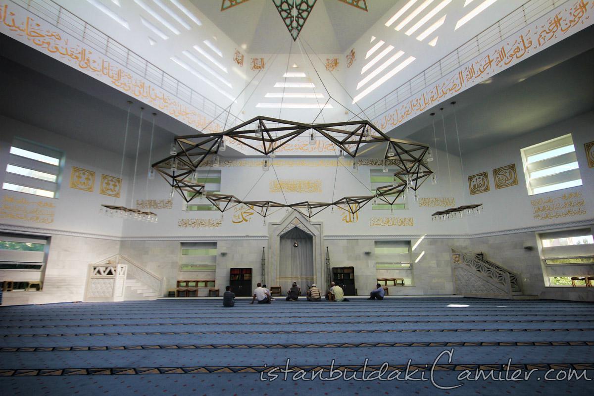 Medine Mescidi Camii , Ataşehir Fotoğraf Galerisi ...