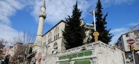 Mesih Ali Paşa Camii - Mesih Ali Pasha Mosque