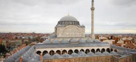 Mihrimah Sultan Camii Edirnekapı - Mihrimah Sultan Mosque