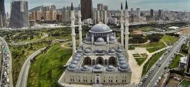 Mimar Sinan Camii - Mimar Sinan Mosque