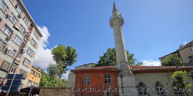 Muhsine Hatun Camii - Muhsine Hatun Mosque
