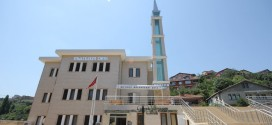 Mültezem Camii - Multezem Mosque