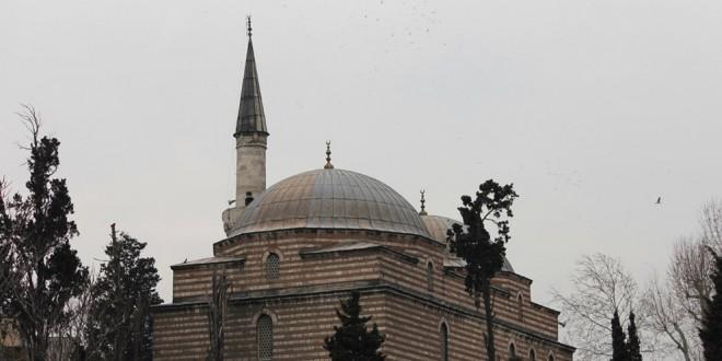 Murat Paşa Camii - Murat Pasha Mosque