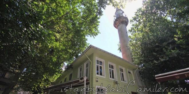 Nişancı Mehmet Paşa Camii - Nisanci Mehmet Pasha Mosque