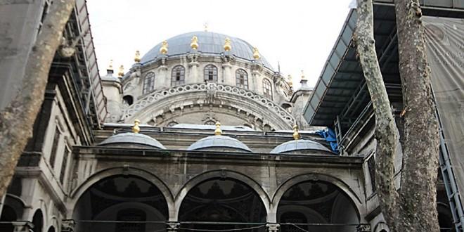 Nusretiye Camii - Nusretiye Mosque